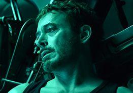 Robert Downey Jr. reveals fate of Tony Stark in Avengers: Endgame