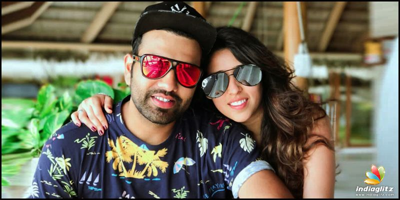 Rohit Sharma blessed with a baby girl, to miss SCG Test