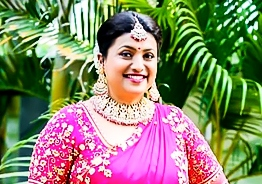 Actress Roja rocks the internet with her new young looks - See photos