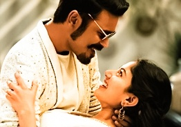 'Rowdy Baby' creates a massive record - Dhanush re-creates history