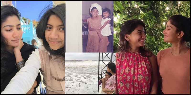 Sai Pallavi's emotional poem to her loving sister is heart ...