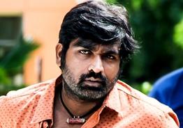 Vijay Sethupathi to turn villain again for most expected pan Indian mega movie?