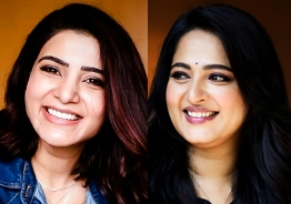 Samantha and Anushka battling for a biopic!