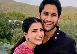 Was Samantha missing in dinner hosted by Naga Chaitanya to Amir Khan?