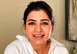 Samantha's nostalgic video of her childhood's most important landmark in Chennai