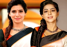 Samantha gives a pleasant surprise to 'Cooku With Comali' Pavithra Lakshmi