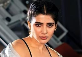 Samantha to romance a young hero in an epic movie