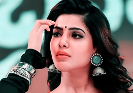 Samantha becomes first Indian actress to get this!