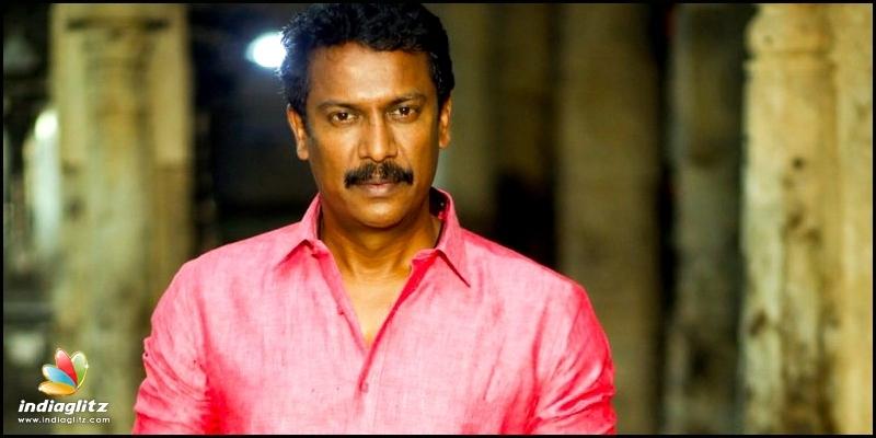 Samuthirakani clarifies on return to serial direction