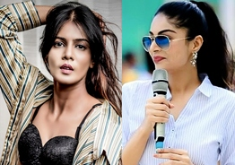 Sanam Shetty takes strong legal action against Meera Mitun!