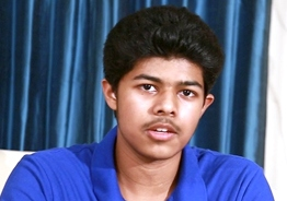 Thalapathy Vijay's son and daughter's photo with famous comedian goes viral