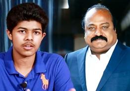 Vijay's son Jason Sanjay to debut as hero or director? - Official word