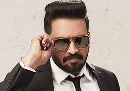 Santhanam to play a quirky investigator in his next! - Title & First Look out