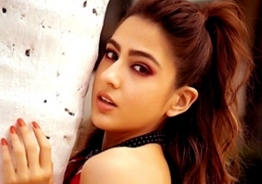 Dhanush's latest heroine stuns in her new video raging on the internet