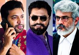 Sarathkumar praises Thala Ajith and Jayam Ravi!