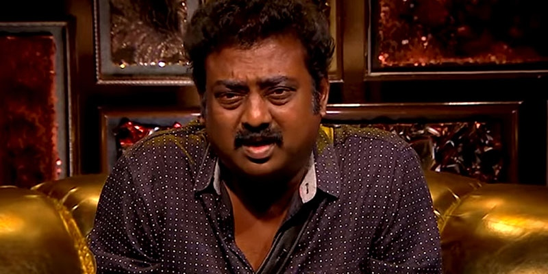 Breaking: Saravanan's shocking elimination from Bigg Boss 3! - Tamil
