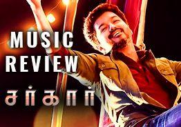 'Sarkar' Music Review