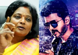'Sarkar' gets promotion by Tamilisai once again?