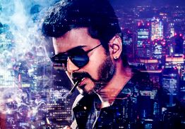 Thalapathy Vijay's 'Sarkar' team announces its first release!