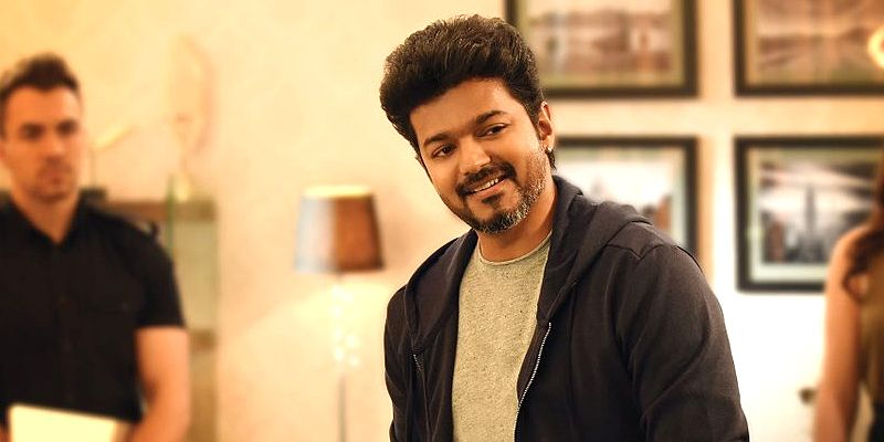 AR Murugadoss agrees to appreciate Varun, `Sarkar` issue sorted out