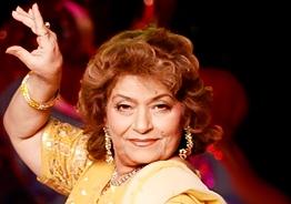 Popular choreographer Saroj Khan passes away!