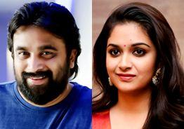 Keerthy Suresh as Sasikumar's pair?
