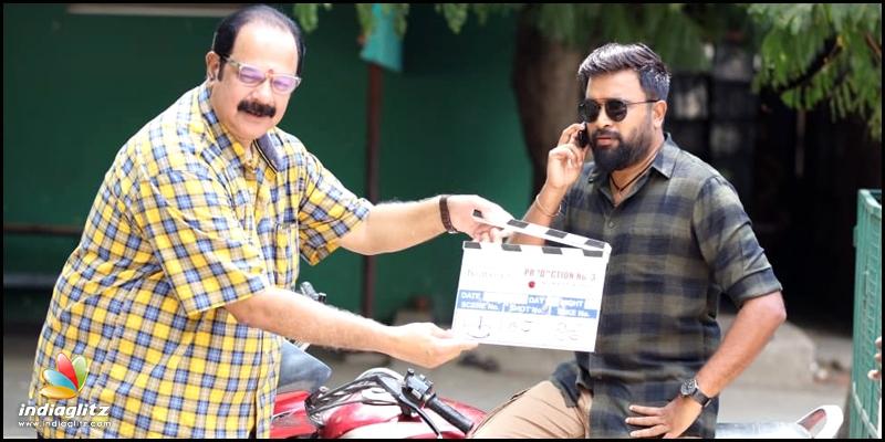 Sasikumars Next Titled Nana Tamil News Indiaglitzcom