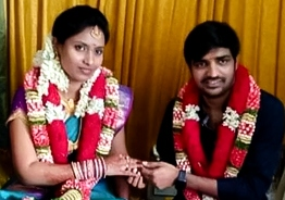 Comedy actor Sathish engaged - Details