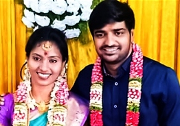 Actor Sathish to marry director's sister!