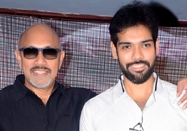 Exciting update on Sathyaraj - Sibiraj's next!