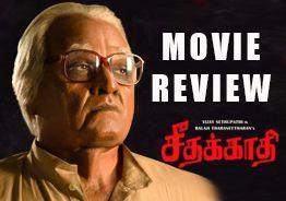'Seethakathi' Review