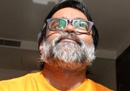 After 23 years as director Selvaraghavan begins this today!