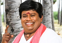 Veteran comedy actor Senthil hospitalized due to COVID 19