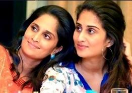 Shalini Ajith's sister Shamlee's latest glam pics go viral