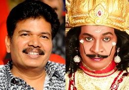 Will Shankar accept Vadivelu's latest compromise attempt?