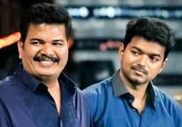 Shankar's choice of subject for Thalapathy Vijay