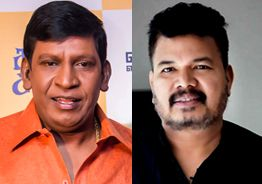 Shankar & Vadivelu reach a compromise