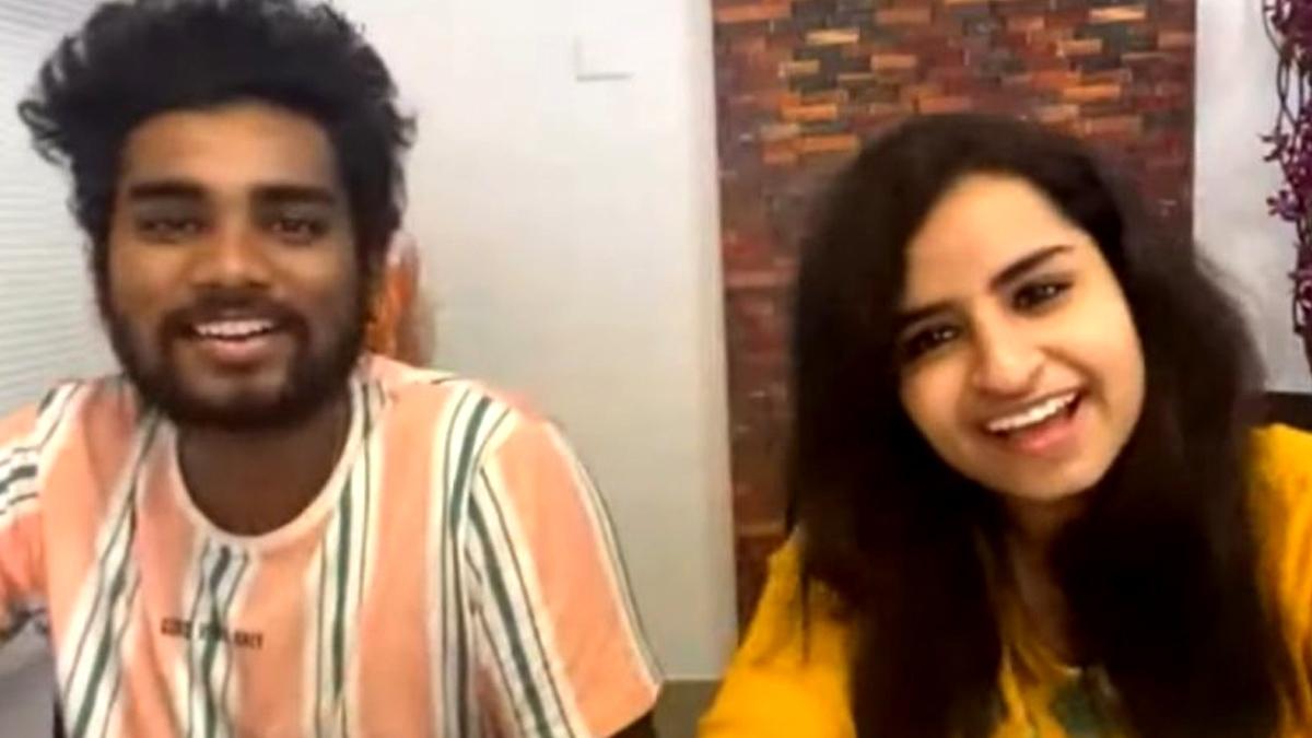Shivangi in love with co-contestant? - Tamil News - IndiaGlitz.com