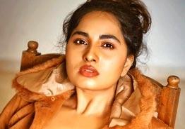 Srushti Dange's stunning new photoshoot video viral!
