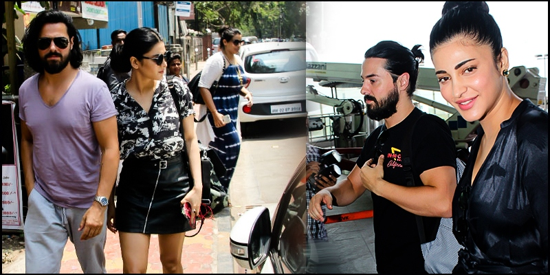 Shruti Haasan and boyfriend Michael Corsale part ways
