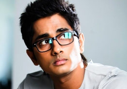 Siddharth supports gay sportsperson!