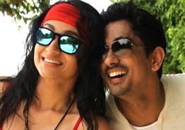 Siddharth and Trisha to pair again?