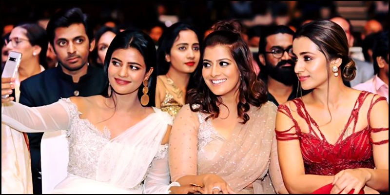 SIIMA Awards 2019 - Here's the list of winners! - News
