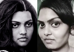 Silk Smitha lookalike girl turns viral!