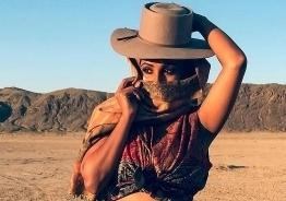 Ajith - Vijay film singer's breezy maternity photoshoot stuns the internet - Take a look