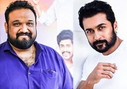 Suriya-Siruthai Siva project moves to the next level - Exciting details