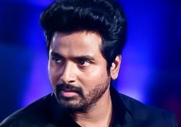 Sivakarthikeyan's social distancing punch dialogue impresses Vijayakarthikeyan IAS