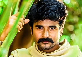 Siva Karthikeyan's next with Hollywood production house!