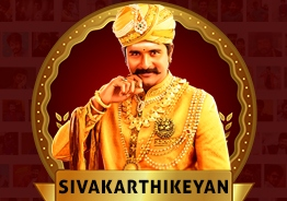 Sivakarthikeyan - A Fan's Journey