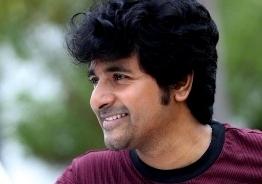 Sivakarthikeyan praises the Sarpatta Parambarai team on Twitter!